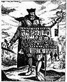 Silesius Caricature 1664.jpg