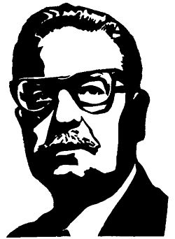 Silhouette of Salvador Allende speeches.jpg