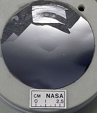 Silicon wafer with mirror finish.jpg