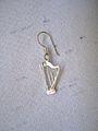 Silver harp earring.jpg