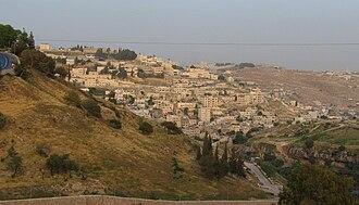 Silwan - View of Silwan (2008)