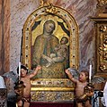 Simone dei crocifissi, madonna della vittoria, 1356-70 ca.JPG