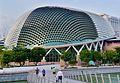 Singapore Esplanade - Theatres by the Bay 4.jpg