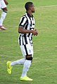 Singapore Selection vs Juventus, 2014, Patrice Evra (cropped).jpg