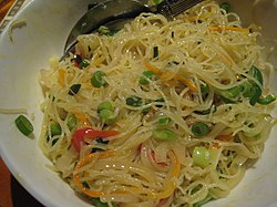 Thai Food Singapore Noodles
