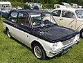 Singer Chamois MK11 1966 - Flickr - mick - Lumix.jpg