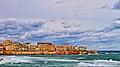 Siracusa e il suo mare agitato.jpg