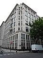 Site of the Haberdashers' Hall - Garrard House Gresham Street City of London.jpg