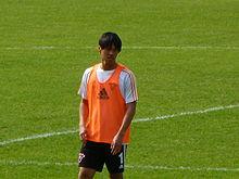 萧亮 (足球运动员)