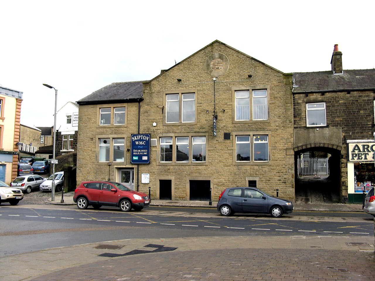 keighley men Girl was 13 when men aged from 19 to 63 began sexual abuse, including  daylight gang rape near town centre helen pidd north of england.
