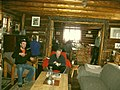 Skoki Lodge interior 2007.jpg