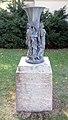 Skulptur Von-der-Heydt-Str 18 (Tierg) Vendée-Kandelaber&Christian Daniel Rauch&18172.jpg