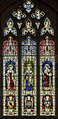 Sledmere, St Mary's church window (42922649672).jpg