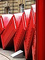 Sleeping telephone booths, Kingston-upon-Thames. - panoramio.jpg