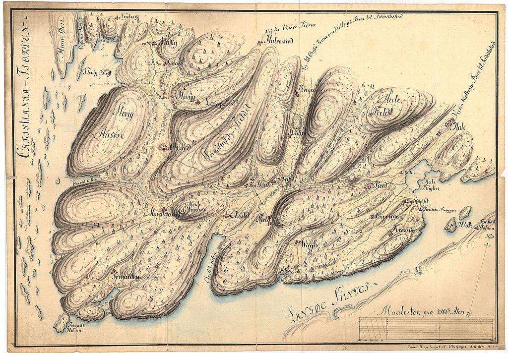 kart over hankø File:Smålenenes amt nr 202  Kart over terrenget mellom  kart over hankø