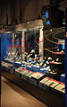 Smithsonian Museum of Natural History, meteorite display 01.jpg