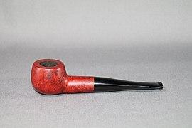 Smoking pipe pot