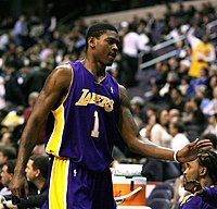 Image illustrative de l'article Smush Parker