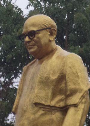 Karnataka Ratna - Image: Snijalingappa