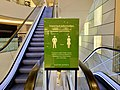 Social distancing during the COVID-19 pandemic in QueensPlaza, Brisbane, Australia 03.jpg