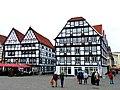 Soest – Fachwerkhäuser am Markt - panoramio.jpg