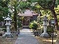 Sogomachi, Hakusan, Ishikawa Prefecture 924-0027, Japan - panoramio (1).jpg