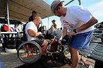 Soldiers Undertaking Disabled Scuba Visit GTMO DVIDS316334.jpg