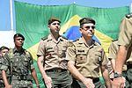 Solenidade em comemoração aos 56 anos da criação do 32⁰ Grupo de Artilharia de Campanha (GAC) do Exército Brasileiro – Grupo D.Pedro I (25825770894).jpg