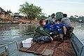 Soltura de peixe-boi, Amapá (48997102263).jpg