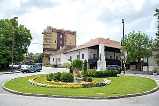 Sopot, Belgrade Municipality in Belgrade, Serbia