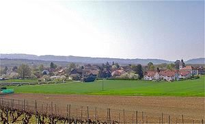 Soral - Image: Soral village