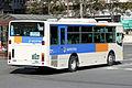 SotetsuBus 1203 rear.JPG