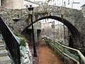 Soto en Cameros - Puente del barranco de los Aidos.JPG