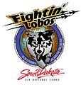 South Dakota Air National Guard Fightin Lobo patch.jpg