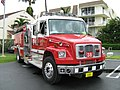 South Palm Beach Florida fire engine front.jpg