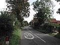South West end of Fiskerton Village - geograph.org.uk - 50215.jpg