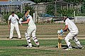 Southwater CC v. Chichester Priory Park CC at Southwater, West Sussex, England 094.jpg