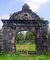 Spanish Cemetery of Malinao, Albay - Flickr.jpg