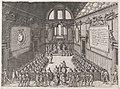 Speculum Romanae Magnificentiae- Vatican Reception of the Duke of Tuscany MET DP870776.jpg