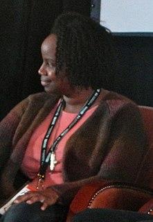 Dee Rees Film director, screenwriter