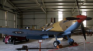 Spitfire IX Malta Aviation Museum Flickr 6955840545.jpg