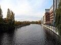 Spree at Gotzkowsky-Bridge Berlin.jpg