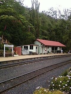 Spring Bluff, Queensland Suburb of Toowoomba, Queensland, Australia