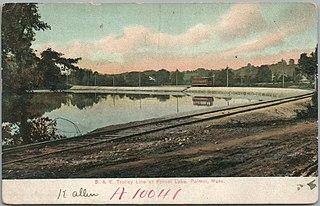 Springfield and Eastern Street Railway