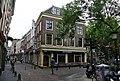 Springweg en omgeving Geertebuurt, 3511 Utrecht, Netherlands - panoramio (2).jpg