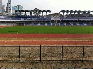 Sree Kanteerava Stadium - Sree Kanteerava Outdoor Stadium