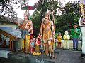 Sri Vediyappan Temple, Udayapatti, Salem, Tamil Nadu - panoramio (5).jpg