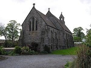 Denton, County Durham - St Mary's Church, Denton