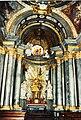 St. John Cathedral Church in Wroclaw Chapel of Corpus Christi Andrzej Jurkowski 1998-2000 P01.jpg