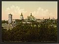St. Michael Monastery, Kiev, Russia, (i.e., Ukraine)-LCCN2001697421.jpg